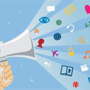 Leveraging social media