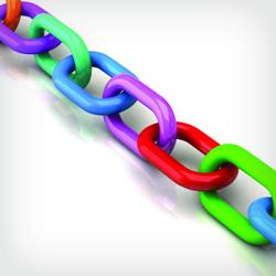 Link trust factors