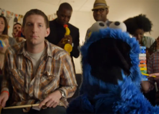 "Everyone from Cookie Monster to the U.S. Olympic Swimming Team has created a parody of Carly Rae Jepsen's ""Call Me Maybe"", making it one of the year's most popular memes."
